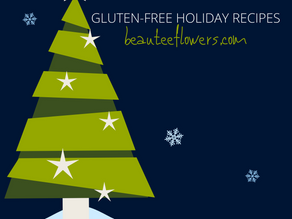 Gluten-free Holiday Recipes