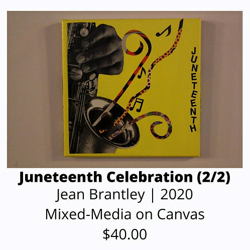 Juneteenth Celebration 2020 (2/2)