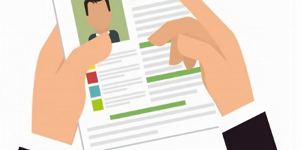 How to Create and Effective CV & Application Form