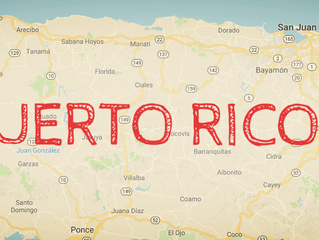 Vamo' Puerto Rico! - Want to go to PR?