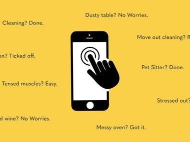 1 App that Solves 99 Problems