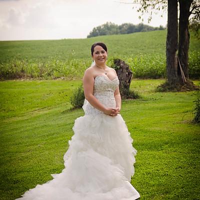 O'Hara Wedding