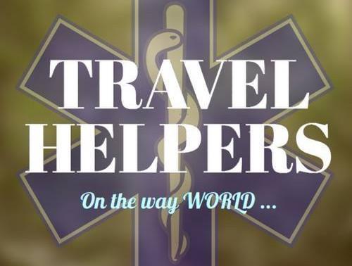 TRAVEL HELPERS: Češi na cestě divočinou