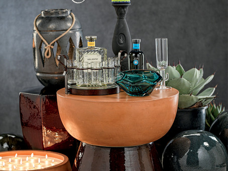 Our San Miguel Collection Takes Artistic Inspiration from Mexico