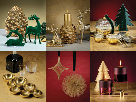 Zodax 2021 Holiday Catalog | Order Now and Save with our Early Buy Incentives