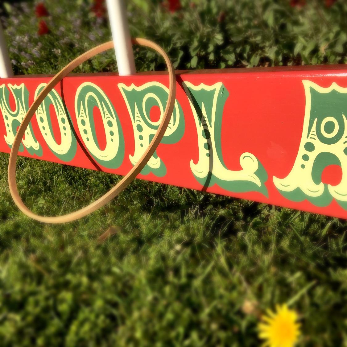 Ring Toss - Hoopla