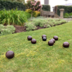 The Cheshire Cat Co Lawn Bowls