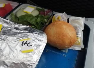 El día del pancito en el avión - Misterio resuelto