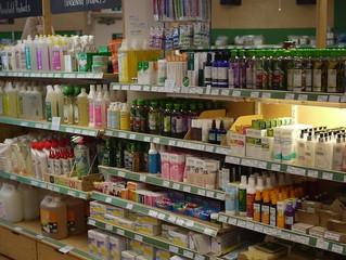 Tóxicos y químicos en productos de cuidado personal - entrevista con Karla Ramos