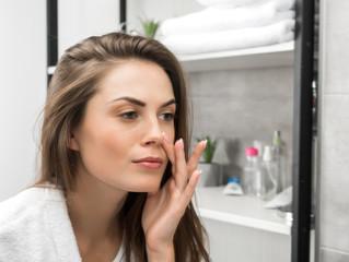 El acné, la carga tóxica y los mini experimentos