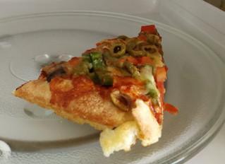 El día de la pizza asesina