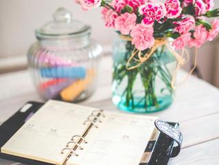 Un Plan: Tercer paso en la creación de hábitos