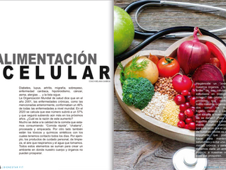 Revista Bienestar Fit