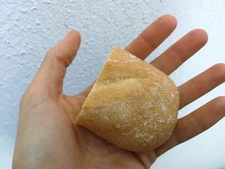 Pan sin gluten que mata a ladrones