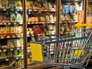 10 comidas que evitar en el supermercado