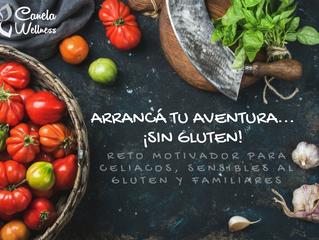 Testimonios del curso virtual: Arrancá tu aventura sin gluten