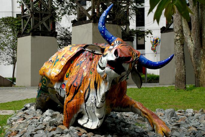 Escultura #