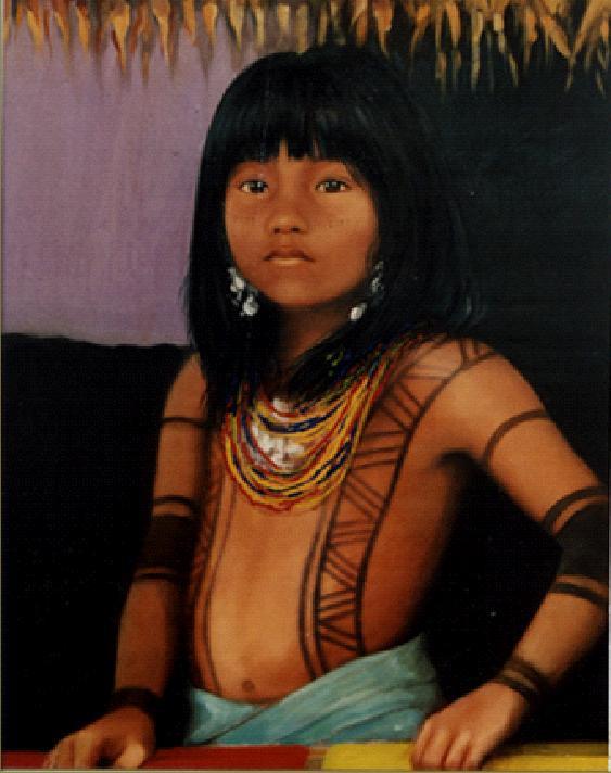 Nina Wawnana