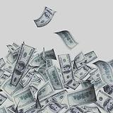 Cash Flow replacing Deep Pockets