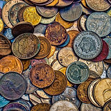 No more coins – for the Wealthy