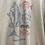 Thumbnail: Hunthunt by goodbells / Want Fish Overdye Raglan Sleeve T-Shirts