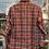 Thumbnail: PENDLETON 70s Wool Shirts BDシャツ