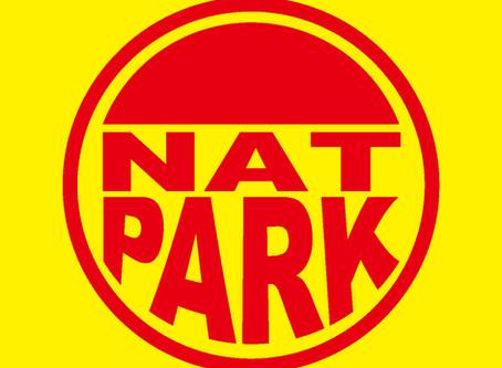 NAT PARK WEBサイトOPEN!!