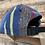 "Thumbnail: Hunthunt × 12STADIUM / Wool Tweed ""Happy"" キャップ"