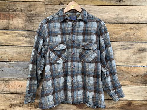 PENDLETON 70s Wool Board Shirts