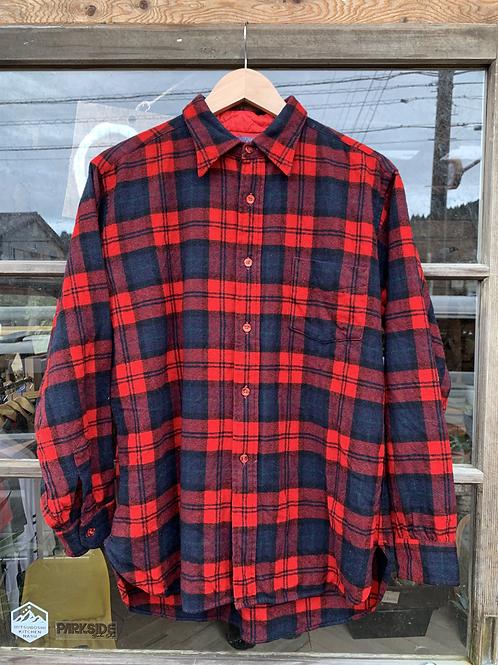 PENDLETON 70s Wool Shirts