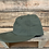 Thumbnail: Hunthunt / 60/40 Waxed 6 Panel キャップ olive