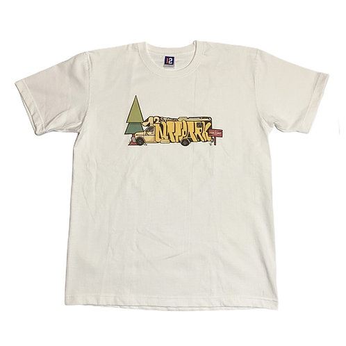 12STADIUM→NATPARK / T-Shirt (+FREE COUPON) Pre-order