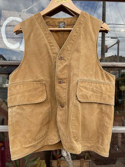 Sugar Cane fiction romance hunting vest
