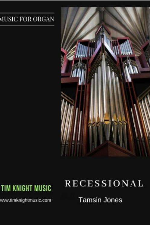 Recessional for Organ