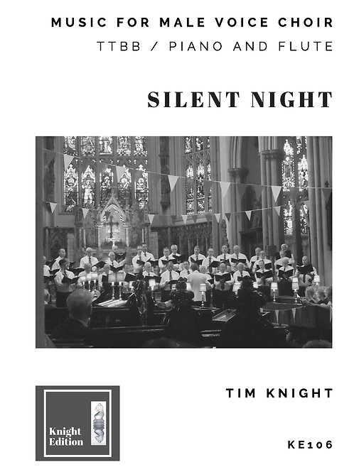Silent Night for MVC