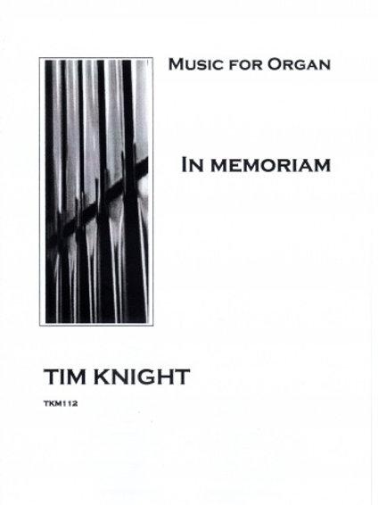 In Memoriam for Organ