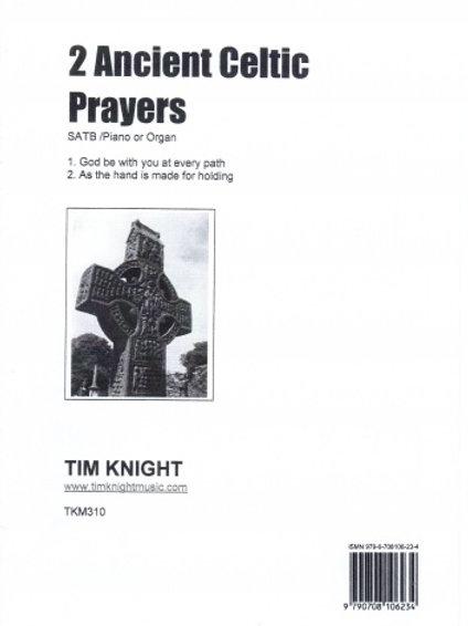 2 Ancient Celtic Prayers