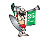 Spartan Press logo