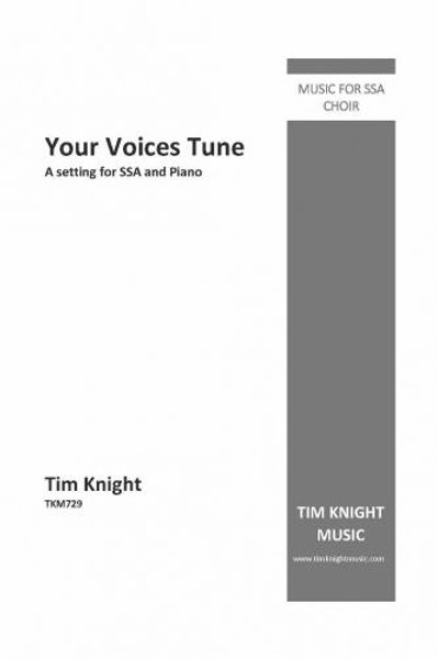 Your Voices Tune