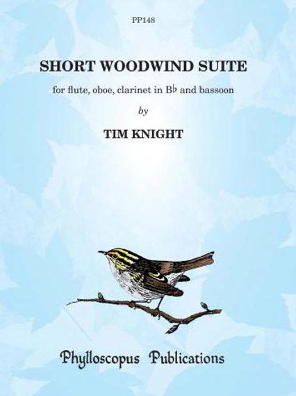 Short Woodwind Suite