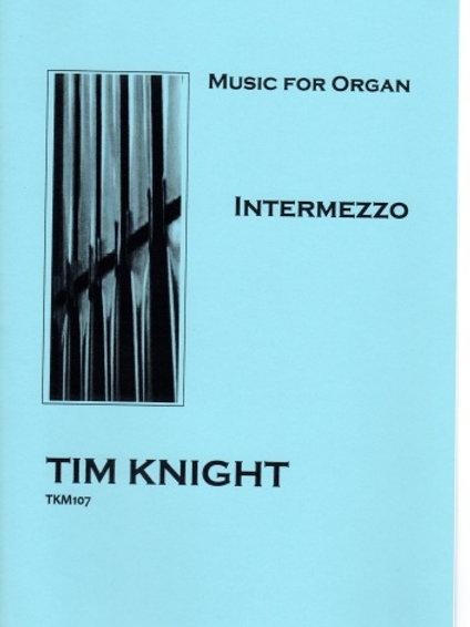 Intermezzo for Organ