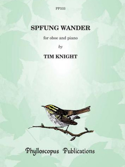Spring Wander