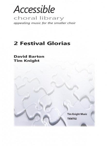 2 Festival Glorias