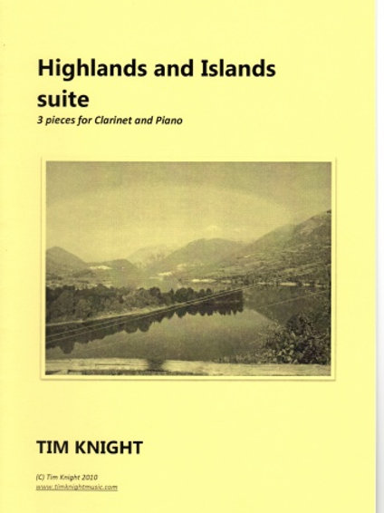 Highlands and Islands Suite