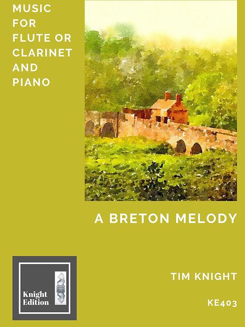A Breton Melody