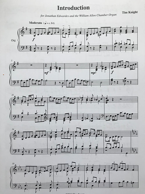 Pilning Pictures for Organ (PDF Download)