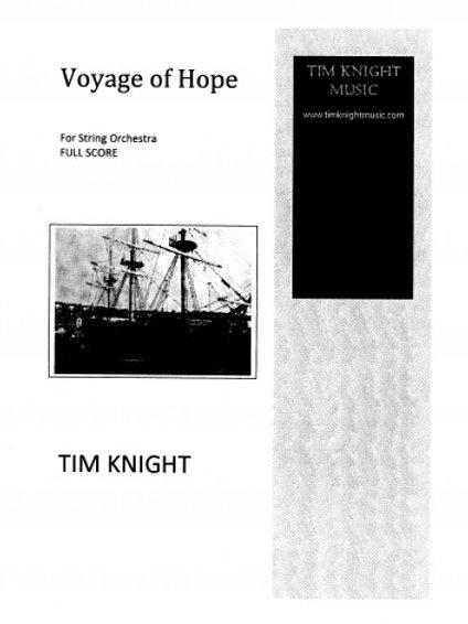Voyage of Hope