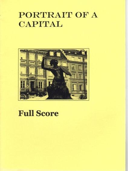 Portrait of a Capital