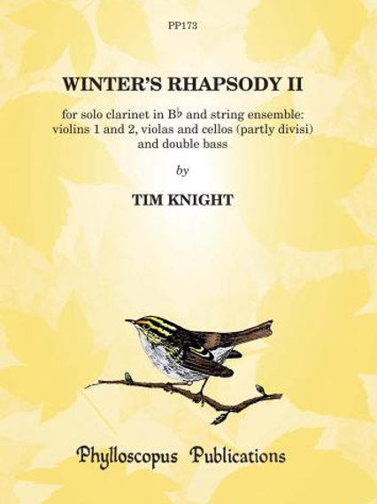 Winters Rhapsody II