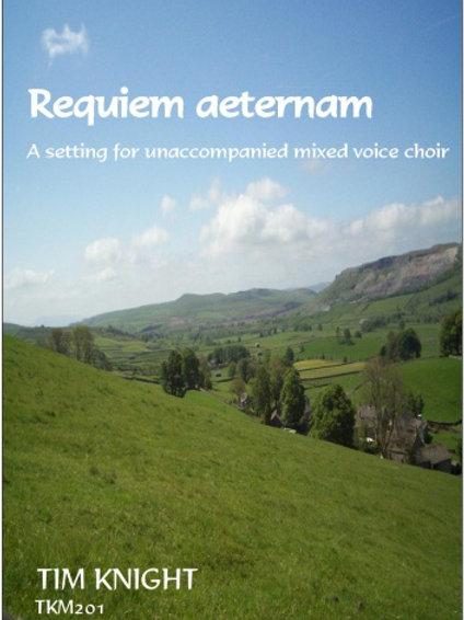 Requiem Aeternam (Full)